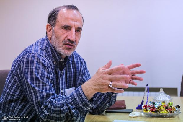محمد خوش چهره: دولت در بخش های اقتصادی دچار روزمرگی شده است