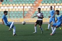 هفته سیزدهم رقابت های لیگ برتر فوتبال امید کشور برگزار شد