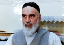 Great prophets were sent to with light of Divine Laws, Imam Khomeini elucidated