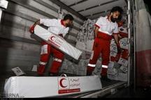 20هزاربسته حمایتی برای سیل زدگان خوزستان درحال جمع آوری است