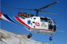 6 بیمار دیالیزی از مناطق سیلزده لرستان به مراکز درمانی منتقل شدند