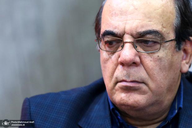 واکنش عباس عبدی به مخالفت احمد خاتمی با اف ای تی اف