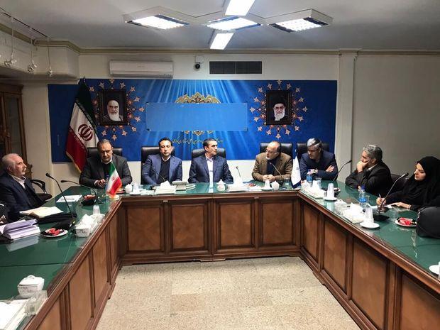 همایش ملی کارفرمایان ایران در اراک فرصتی برای اثربخشی کسب و کار است