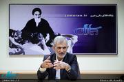 نظر غفوریفرد در مورد نمایندگان ردصلاحیت شده و کاندیداهای جوان برای انتخابات 1400
