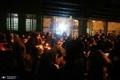تجمع جمعی از شهروندان تهرانی برای جانباختگان هواپیمای اوکراینی + تصاویر