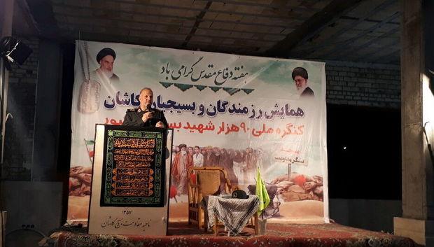 توان موشکی به تقویت قدرت بازدارندگی ایران منجر شد