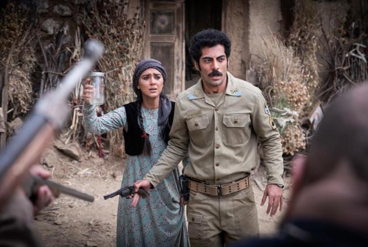 آشنایی با تنها نماینده ایران در جشنواره ونیز ۲۰۲۱ + تصاویر