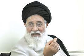 مخالفت علم الهدی درباره سخنگوی زن  وزارت امورخارجه