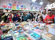 مجوزی برای برگزاری نمایشگاه کتاب صادر نشده