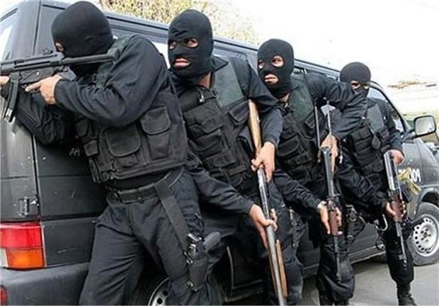 گروگان 30 ساله در کمتر از 2 ساعت در سراوان آزاد شد