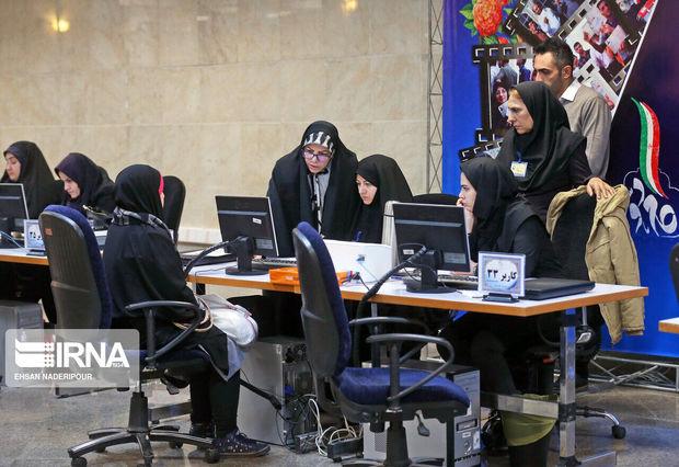 حاشیههای نخستین روز ثبتنام انتخابات مجلس