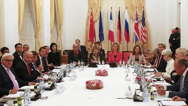 ایران و 1+5 به «یک توافق تاریخی» دست یافتند