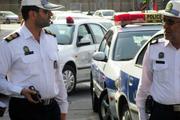 اعمال تمهیدات ترافیکی شب های قدر در البرز
