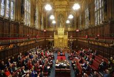 مخالفت پارلمان انگلیس با طرح بوریس جانسون