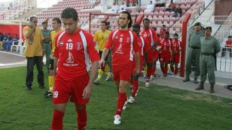 علی کریمی بهترین بازیکن تاریخ لیگ امارات است