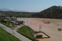 24 روستای شاهیوند چگنی راه دسترسی ندارند