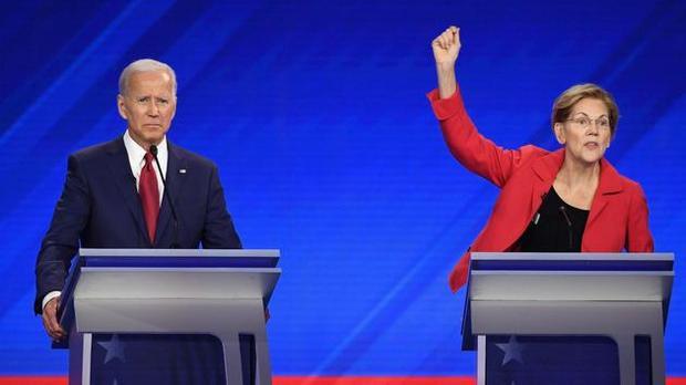 در سال 2020 کدام نامزد دمکرات شانس بیشتری در برابر ترامپ خواهد داشت؟