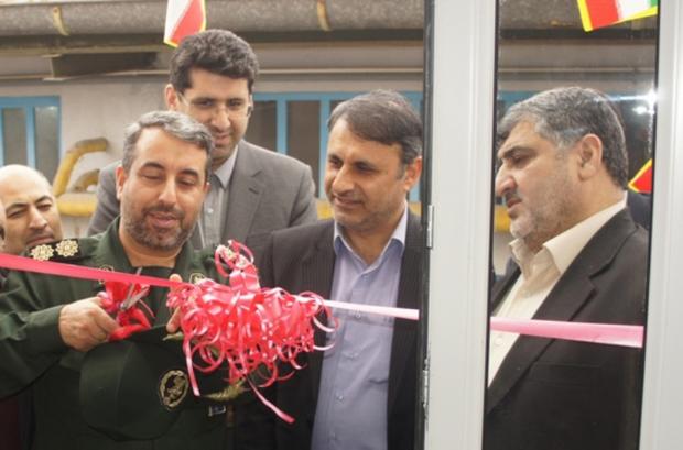 اولین کارگاه آموزشی آسانسور در گیلان افتتاح شد