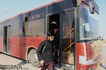 ۴۳۰ دستگاه اتوبوس زائران اربعین حسینی آذربایجانشرقی را جابجا میکنند