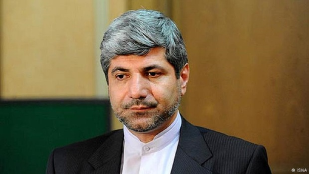 رامین مهمانپرست کاندیدای انتخابات 1400 شد