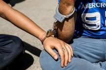 حمله سارقان با چاقو به پلیس عاقبت خوشی نداشت