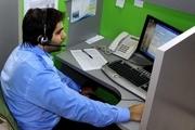 ثبت ۵۵۰ هزار تماس در آبفای قم  جلوگیری از ۶۰ هزار مراجعه حضوری