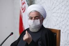 اخطار روحانی به آمریکا و سه کشور اروپایی در مورد آژانس اتمی و برجام