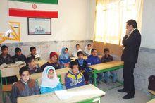 کمبود معلم در مدارس ابتدایی آستارا
