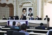 بنکداران مرکز شهر بندرعباس به مکان جدید نقل مکان کنند