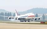 رئیس جمهور کره جنوبی هواپیمای خود را برای بازگرداندن 5 شهروند به ژاپن فرستاد