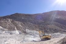 4600 کیلومتر محدوده معدنی در خراسان جنوبی آزادسازی می شود