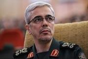 سرلشکر باقری: هدف دشمن این است که ملت ایران سیاستهای تحمیلی آمریکا را بپذیرد