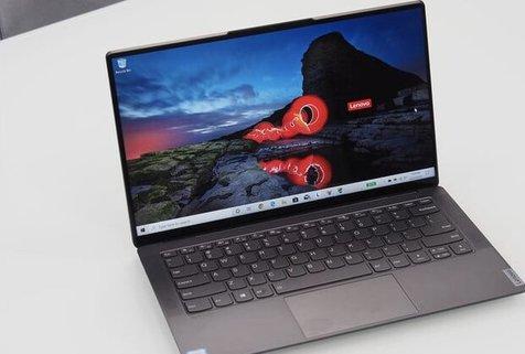 رونمایی از لپ تاپ با فناوری ۵G