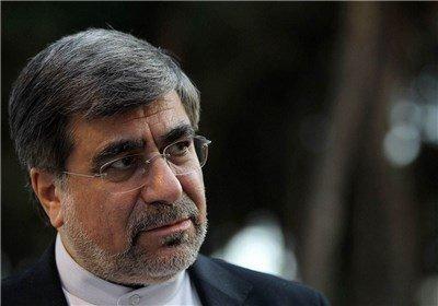تذکر 32 نماینده به علی جنتی: چرایی عقب نشینی از مستثنی شدن «مشهد» از فعالیت های فرهنگی