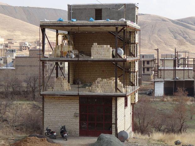 پرداخت ۲۹میلیارد ریال تسهیلات بلاعوض به خسارت دیدگان بارندگی در زنجان