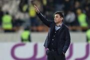 مخالفت رسمی شرکت فولاد مبارکه با سرمربیگری قلعهنویی در تیم ملی