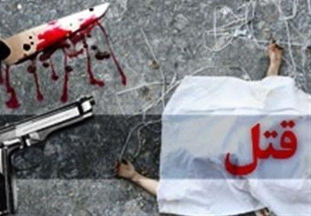 قتل دختر جوان از سوی خانواده در هفتکل خوزستان