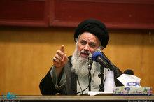 موسوی بجنوردی: در نظام اسلامی قانون بر مردم حکومت می کند نه حاکم/ ایجاد شغل وظیفه جمهوری اسلامی است
