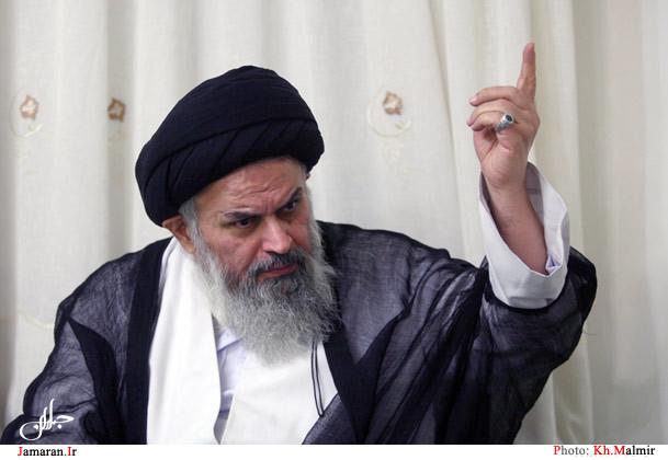 سخنان آیت الله منتظری ناشی از اطلاعات غلط بود/ انتشار این سخنان در روزهایی که منافقین آلت دست سعودی شده اند از کدام پشتوانه ملی و شرعی برخوردار است/ آنچه درباره مرحوم حاج احمدآقا مطرح شده با هیچ معیاری سازگار نیست