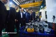 مته حفاری دندانهای ساخت ایران وارد فاز تولید انبوه شد