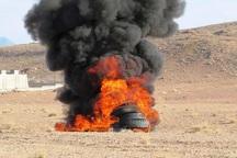 عاملان استفاده از سوختهای غیرمتعارف مجازات می شوند