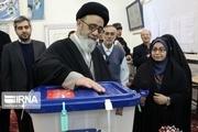 قدردانی امام جمعه تبریز  از حماسه حضور  در انتخابات