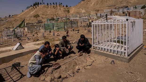 قتل غیرنظامیان در کابل مشت نمونه خروار حضور 20 ساله آمریکا در افغانستان