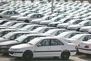 بازار بی ثبات خودرو + قیمت ها