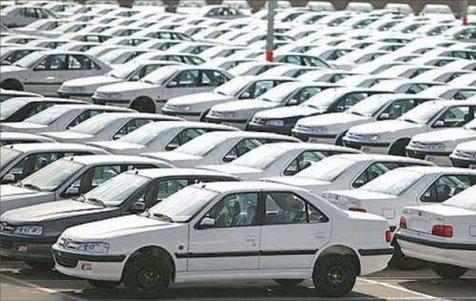 جدیدترین قیمت خودروهای داخلی پرفروش+جدول/ 18 مهر 98