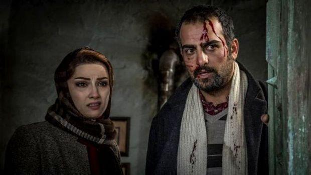 """""""لیلاج"""" روی پرده سینما فلسطین رفت"""