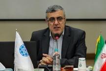 محتوای فعالیت پارکهای علم وفناوری ایران در سطح جهانی است