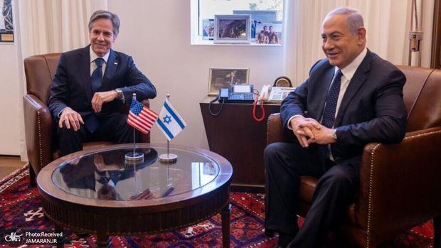 انتقاد شدید یک وبسایت آمریکایی از حمایت بی چون و چرای آمریکا از اسرائیل