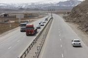 ترددهای جادهای در کرمانشاه ۴۸ درصد کاهش داشته است