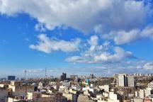 هوای سالم پایتخت به 28 روز رسید